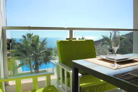 Vista Bahia Costa del Sol En Suite - Rincón de la Victoria
