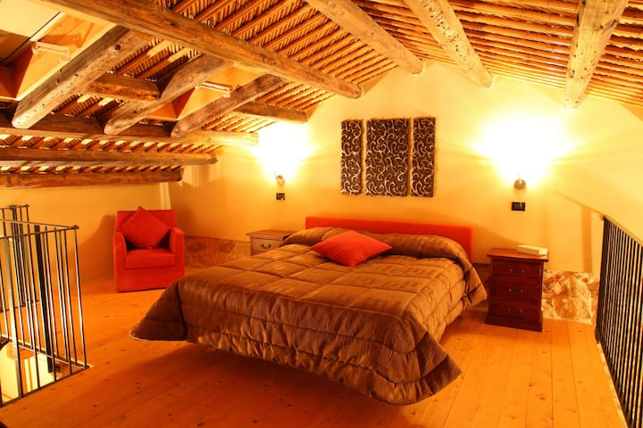 Important historical Palace - Ispica - Apartament