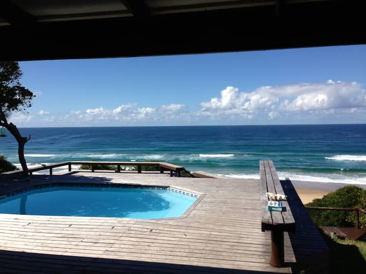 Cloud 9 cottage, No 9 Mar Azul. A best kept secret