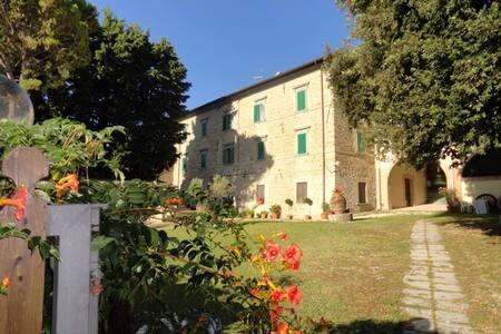 Umbria countryside - Gualdo Cattaneo