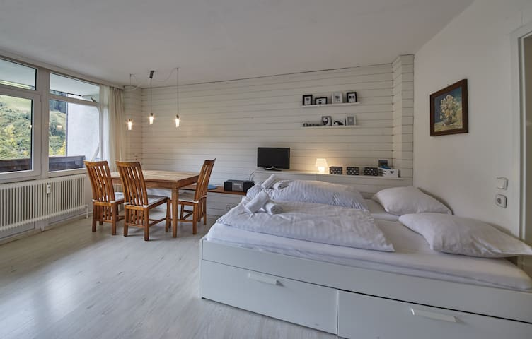Appartement Brandt by HolidayFlats24