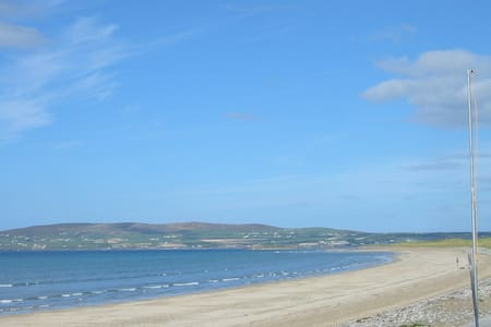 Beachfront Mobile Home - Ardfert - Muu