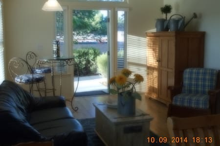 Delightful space in Wine Country! - Ház