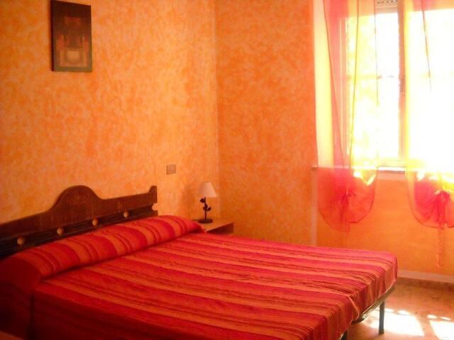 B&B LA ROTONDA -MARE-SARDEGNA - La Caletta - Bed & Breakfast