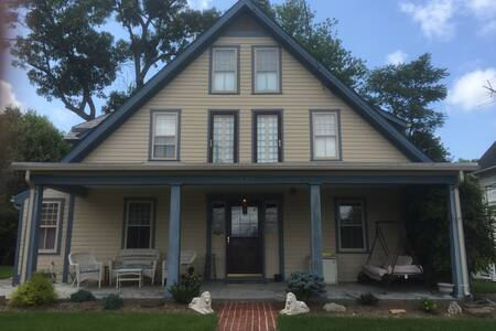 Bolivar Heights Guest House - Harpers Ferry
