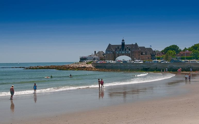 Private Suite - Narragansett - Appartement