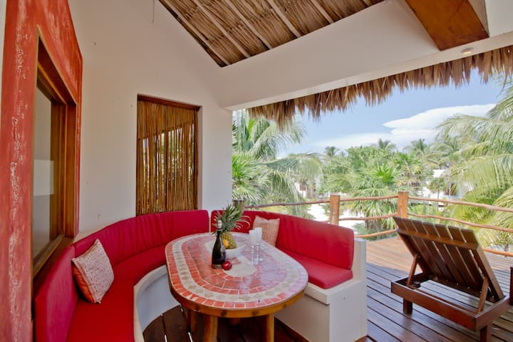 Villa Ruby, a spacious sanctuary in Belize