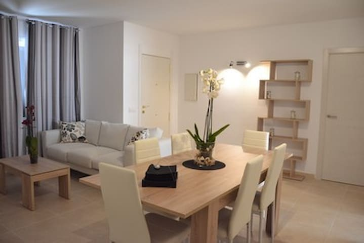 ORCHIDEA'S HOME - Sant joan - Appartement