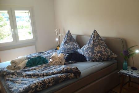 Ferienwohnung Stella Romana 2-4Pers - Trier - Casa adossada