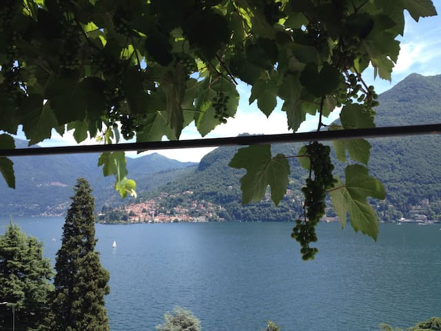NiceHOUSE on LAKECOMO 15min COMO - Moltrasio - Apartamento
