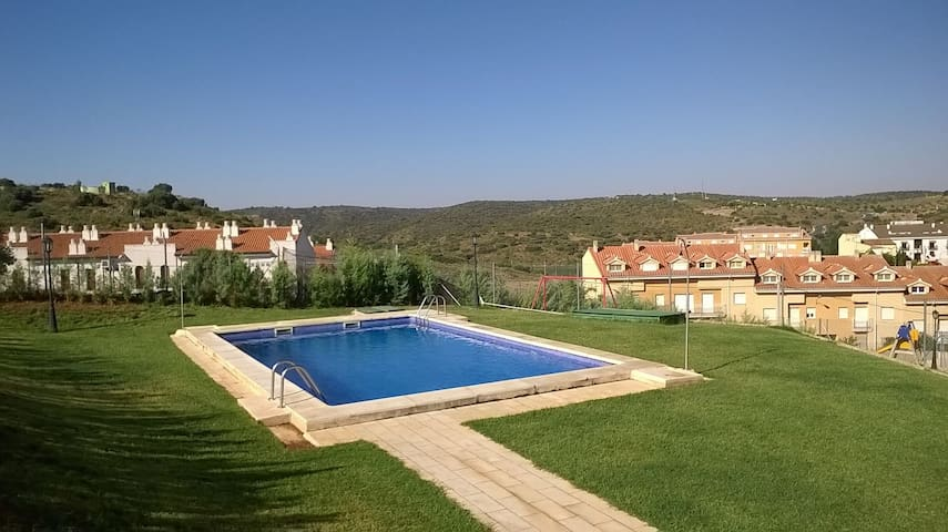 Rural apartment Lagunas Ruidera - Ruidera