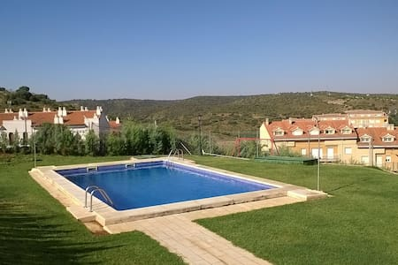 Rural apartment Lagunas Ruidera