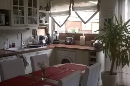 Appartement +Loggia sud Versailles - Le Chesnay