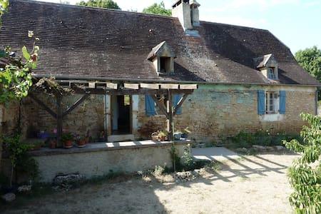 Maison en Périgord Noir - Saint-Léon-sur-Vézère