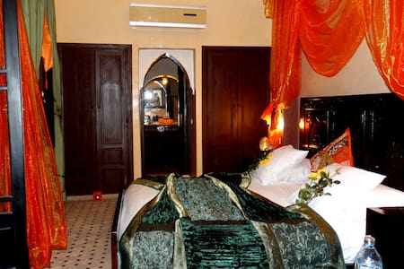 Suite Bereber - Marrakesh - Bed & Breakfast
