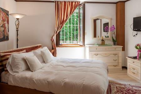 Appartamento  -  4 posti letto - Varese