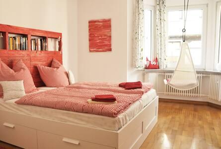 Schlummerkiste Kastellaun - Kastellaun - Lägenhet
