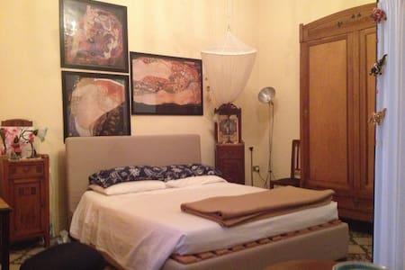 Super Master Bedroom - Conversano
