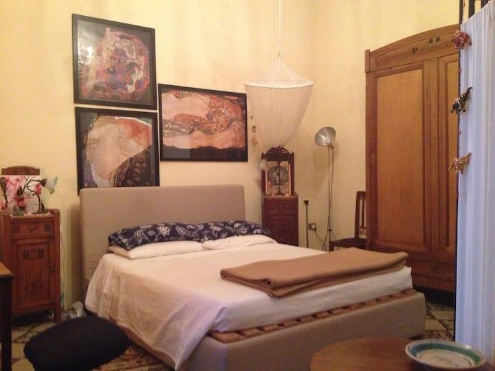 Super Master Bedroom