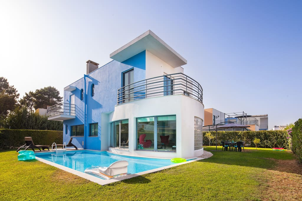 Portugal Large Villas To Rent