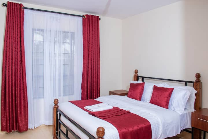 Eldoret Vacation Rental & Homes Uasin Gishu-Airbnb