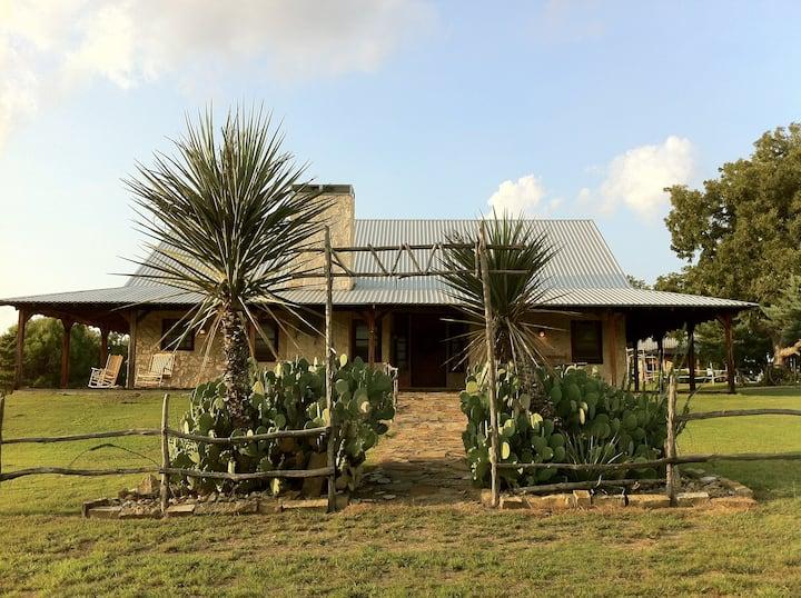 Winding Ridge Guest House