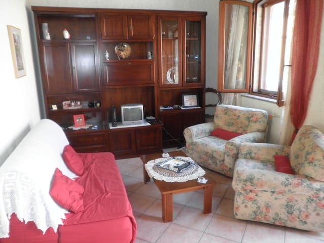 Casa campidanese - Monserrato - วิลล่า