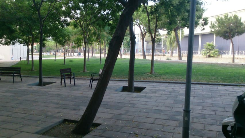 Fira Barcelona, World Mobile  C. Fira Gran Via 2
