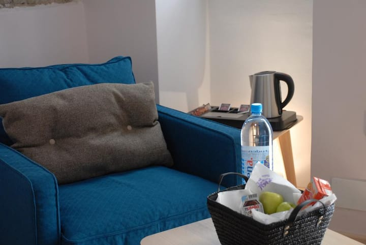 Small Double Room - Tre Re Inn