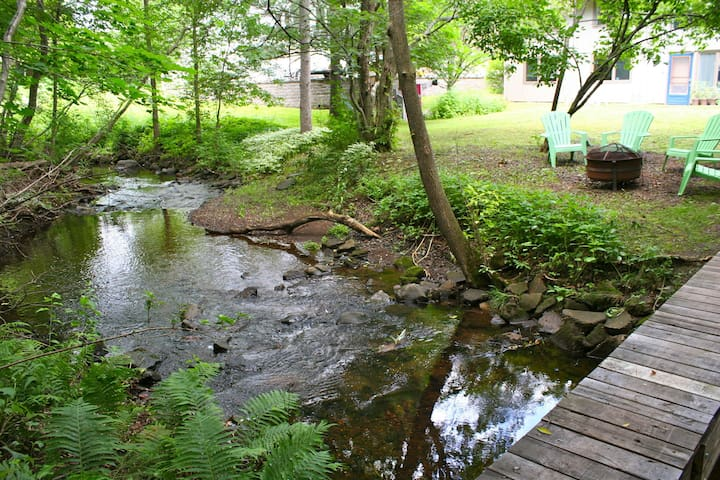 Nature Retreat in the City near UMD - Duluth - Apartamento