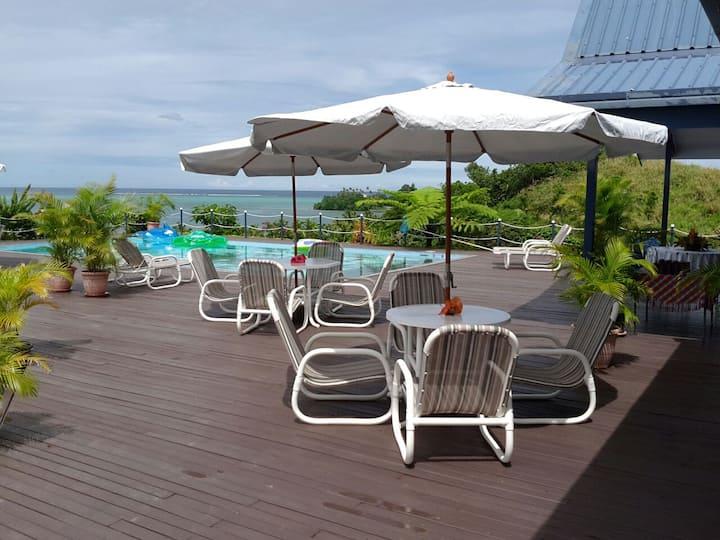 Drevula Heights Residential Villas, Fiji