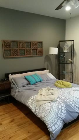 Charming 1BR in Northern Liberties - Philadelphia - Appartamento