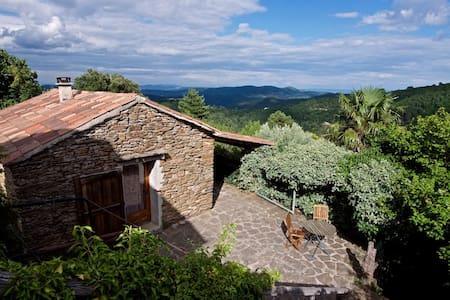 """Gîte rural """"le Palmier"""" - Peyremale"""
