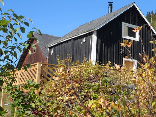 Cosy Cottage in Idyllic Setting - Oppland - Pousada