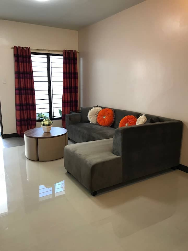 Brand New two Bedroom Fully Furnished Apartment
