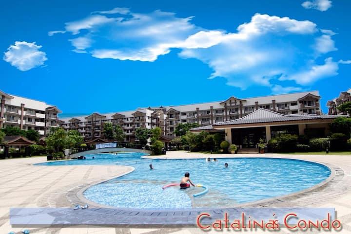 Entire home Resort living Taguig