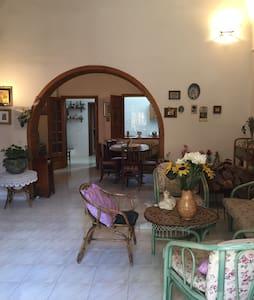 Casa Lequile vicino Lecce e marine - Lequile