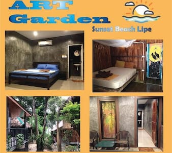 Lipe Art Garden Air Room