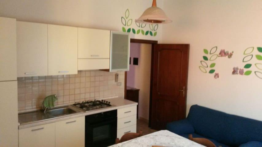 Casa Vacanza Domusnovas Sardegna - Domusnovas - Apartament