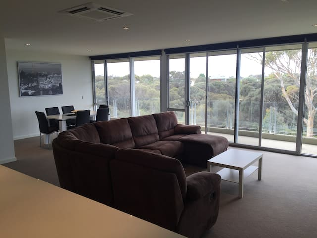 Apt 337 Wyndham Resort Ocean Views - Torquay - Apartment