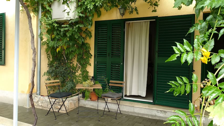 Šibenik Gorica Studio apartman 5XL