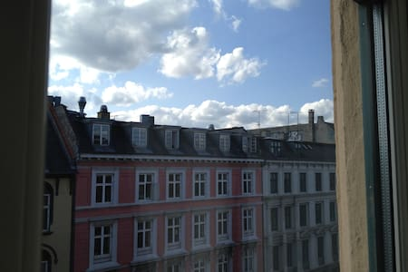 Stay in the best area of Copenhagen - 코펜하겐(Copenhagen) - 아파트