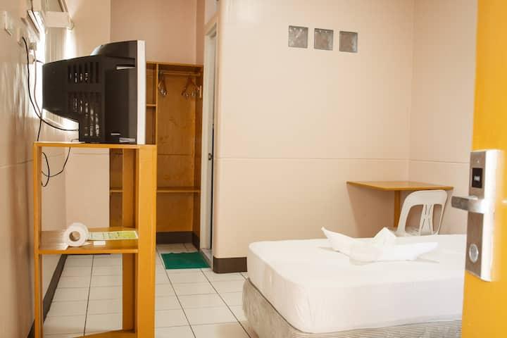 Deluxe Twin Room - GV Hotel Davao