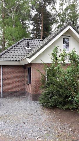 vakantievilla - Beekbergen - Kabin