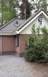 vakantievilla - Beekbergen - 小木屋
