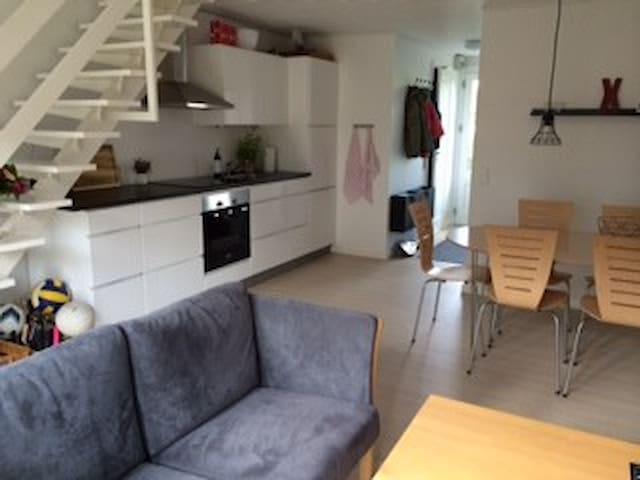 Sommerhus på Agger Havn feriecenter - Vestervig - Kabin