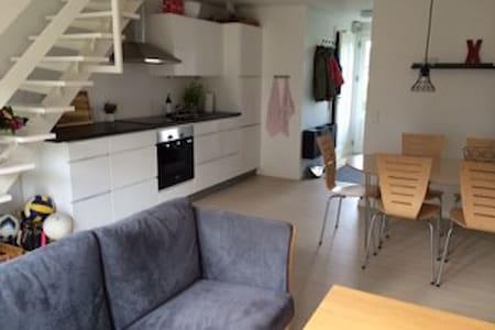 Sommerhus på Agger Havn feriecenter - Vestervig