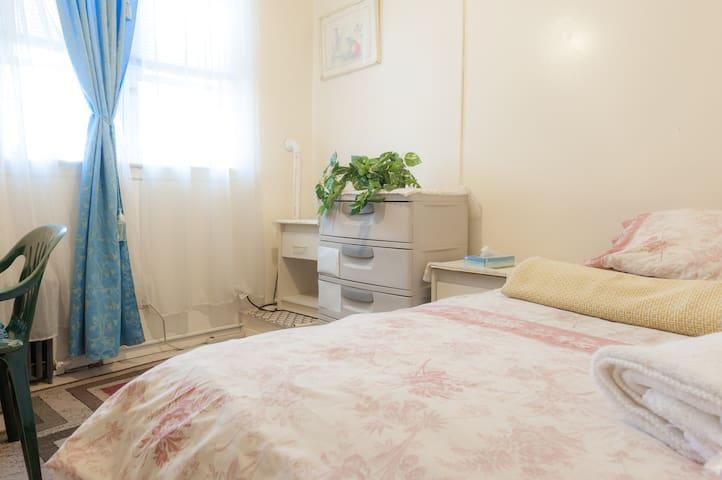 Sunny Private Room - Bronx