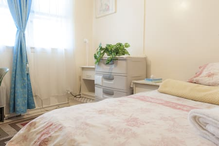 Sunny Private Room - Бронкс