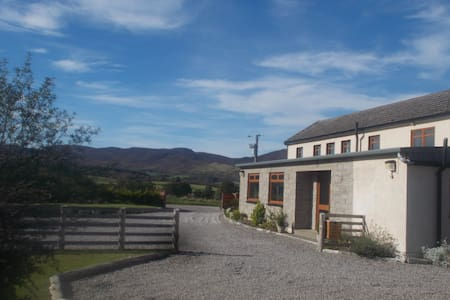 Single Room Highland Guesthouse - Edderton